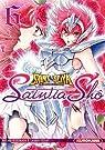 Saint Seiya : Saintia Shô, tome 6 par Kuor