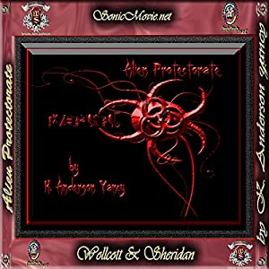 Alien Protectorate Audiobook