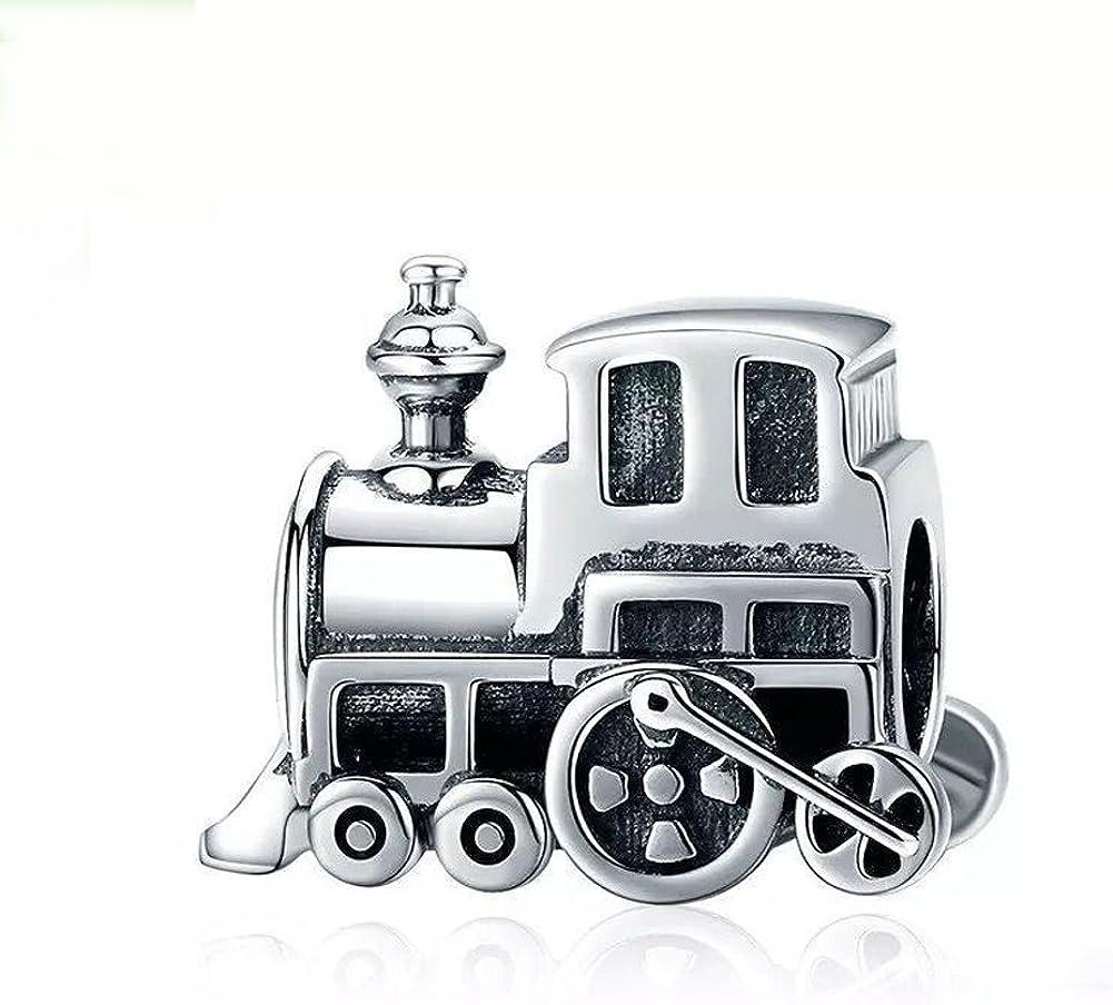 ABAOLA Train Charm 925...