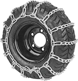 Stens 180-128 2 Link Tire Chain
