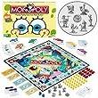 Monopoly SpongeBob SquarePants8482; Edition