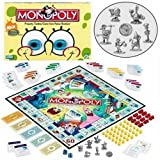 Monopoly SpongeBob SquarePants8482; Edition