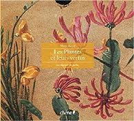 Les plantes et leurs vertus par Marie Borrel