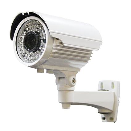 Leadercolor 720 P HD CMOS HS3518C 0,64 cm OV9712 redonda para cámara CCTV 42
