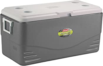Coleman Ultimate Xtreme 6 82-Qt Cooler (Gray)