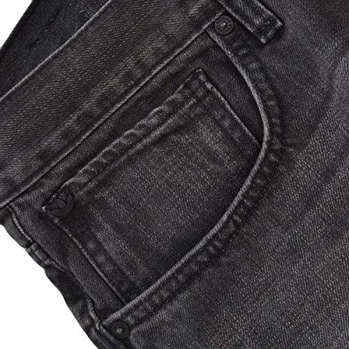 Adidas Slim Denim Dark Grey Jeans 33 / 32
