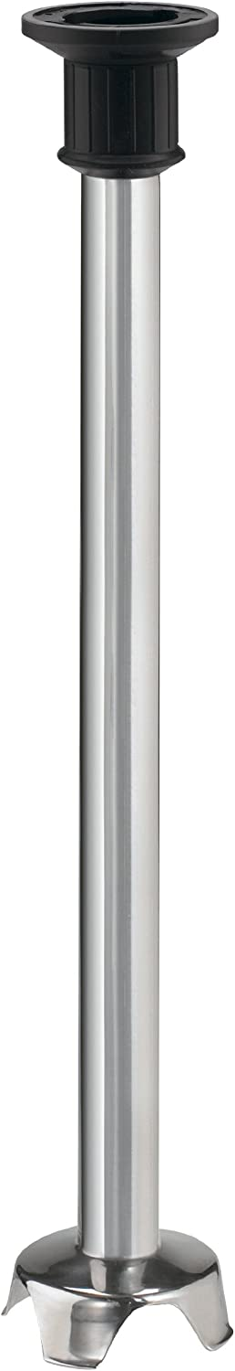 Waring Commercial WSB70ST Stainless Steel Immersion Blender Shaft, 21-Inch