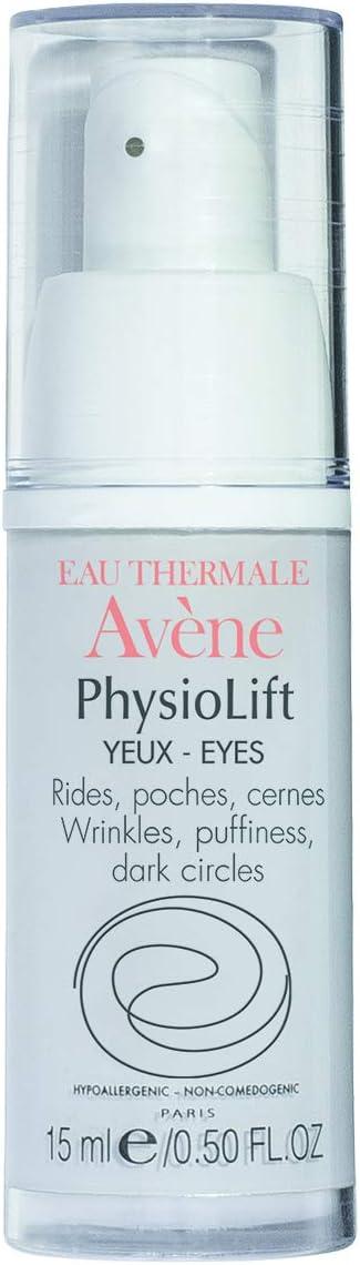 Physiolift Olhos, 15 ml, Avéne