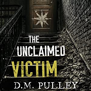 The Unclaimed Victim Audiobook