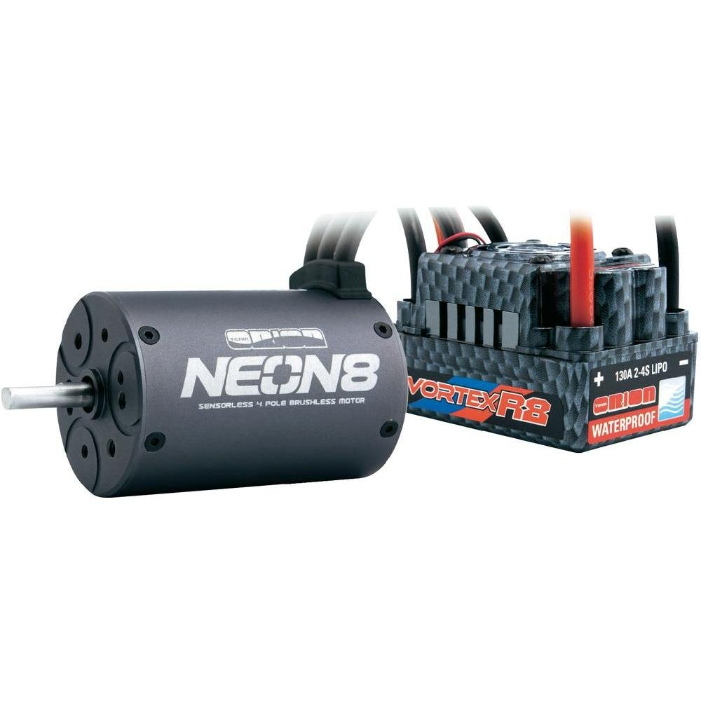 COMBO NEON 8 (4P 2000KV AXE 5MM R8 R8 R8 WP 13 b52272