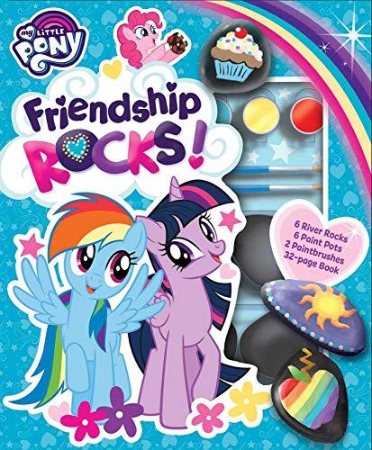 (My Little Pony: Friendship Rocks!)