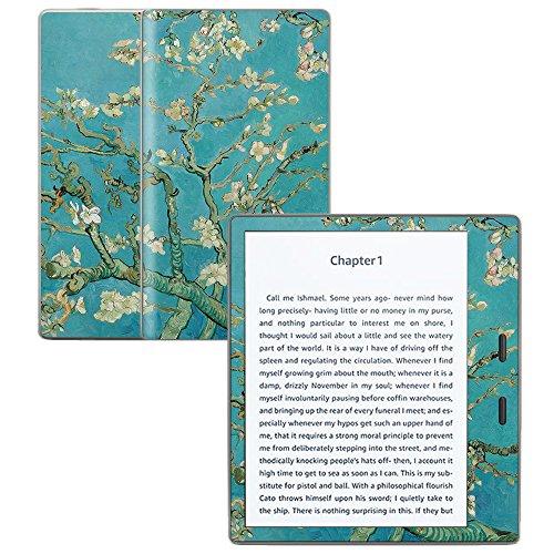 - MightySkins Skin Compatible with Amazon Kindle Oasis 7