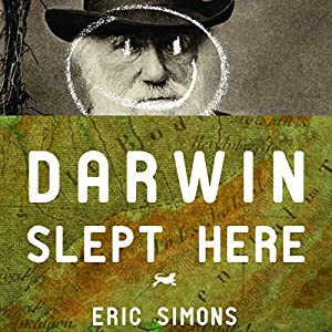 Darwin Slept Here Audiobook