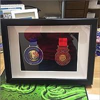 xxz Marathon medaille Display Frame,opslag medaille Frame,medaille Badge Driedimensionale Frame,gouden medaille Frame…