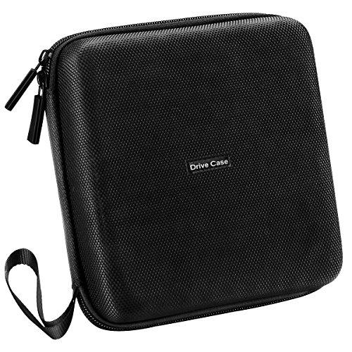 VicTsing Portable Carrying Storage External