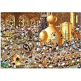 Piatnik Brewery 1000 Piece Francois Ruyer Jigsaw Puzzle