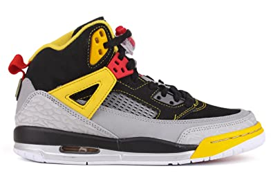 cheap for discount b09bf c6a10 Nike Air Jordan Spizike Grade-School (GS) Black 317321-050 size 3.5