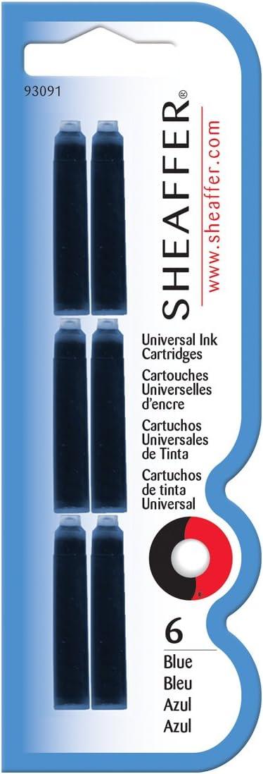 Sheaffer Skrip Universal Ink Cartridges