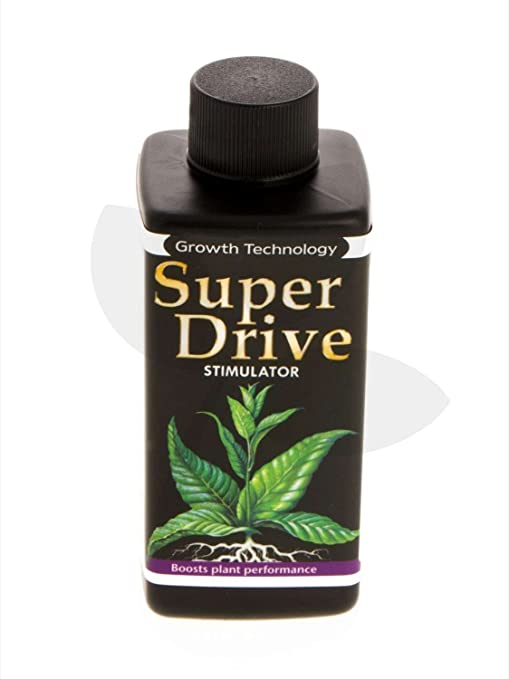 SuperDrive Abono Líquido-100ml: Amazon.es: Jardín