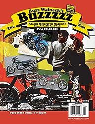 The Buzzzzz Rag: Volume 2 Issue 6