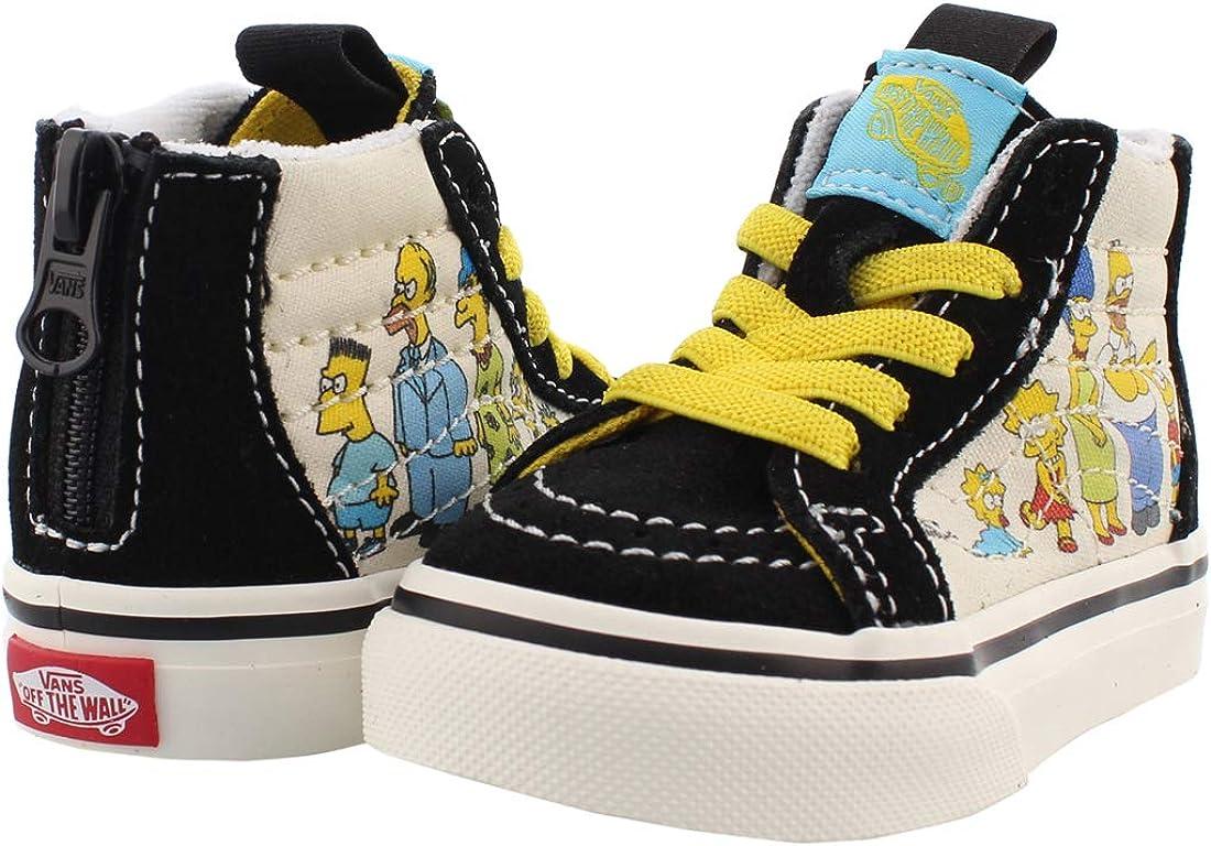 Amazon.com: Vans The Simpsons 1987-2020
