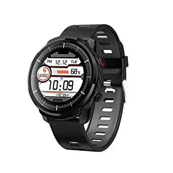 BOBOLover Smartwatch Impermeable Reloj Inteligente con ...