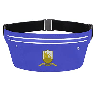 AAA BAG Swansea City Waist Pack RoyalBlue
