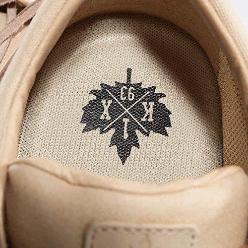 K1X Herren Schuhe/Sneaker LP Low SP Beige