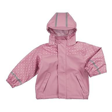 sehr schön c3203 b18c4 BORNINO Regenjacke Baby-Jacke Regenbekleidung, Größe 74/80 ...