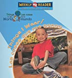 Things I Wear, Weekly Reader Early Learning Library, 0836872312