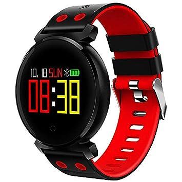 Relojes Inteligentes, monitores de Ritmo cardíaco y esfigmomanómetros, monitores de Ejercicios, Relojes Deportivos