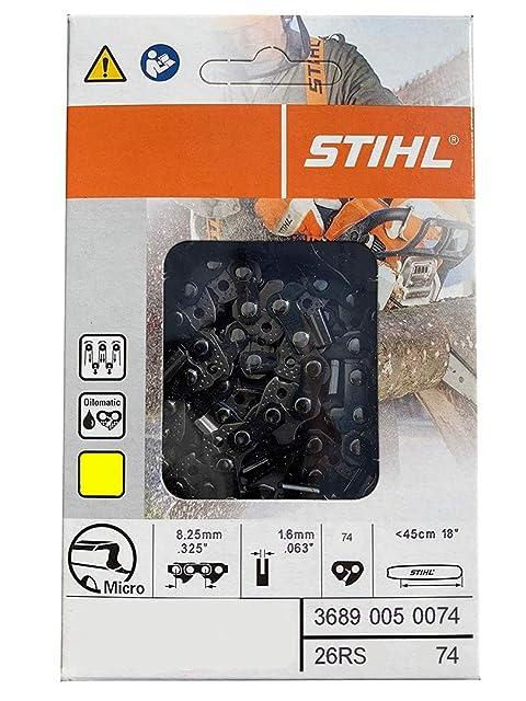 Stihl 26RS 74 Chainsaw Chain