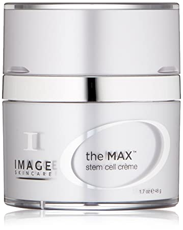 Amazoncom Image Skincare The Max Stem Cell Crème With Vt 17 Oz