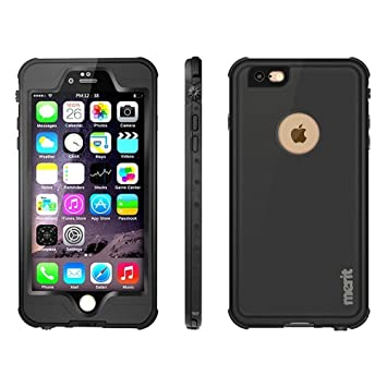 Merit Funda Impermeable Para El IPhone 6s, [nueva Versión] Knight ...