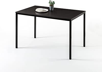 Amazon Com Winsome Wood Groveland Square Dining Table