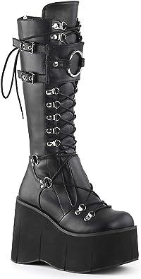 scarpe demonia italia | calzature & stivali gothic | stivali