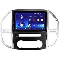 """Yuahwyehe Android 9 GPS Navigation 9"""" 1080P HD Pantalla Táctil Completa Reproductor Multimedia Stereo Radio para…"""