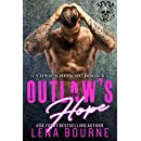 Outlaw's Hope (A Viper's Bite MC Novel Book 1)