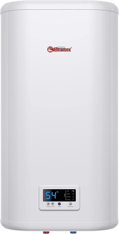 Thermex IF 50 Smart Storage Water Heater UK /… Flat 50 Litre Storage hot Water Heater