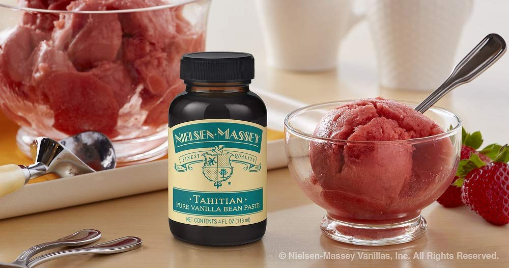 Nielsen-Massey Tahitian Pure Vanilla Bean Paste, with gift box, 4 ounces - Limited Release by Nielsen-Massey (Image #5)