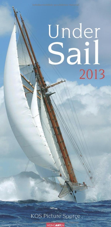 Under Sail 2013