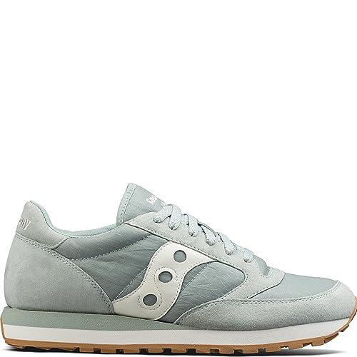 wholesale dealer 186bc ac804 Saucony Mens Jazz Original CL Sneakers