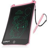 ERUW Tableta de Escritura LCD 8,5 Pulgadas, Tablet Escritura Pantalla LCD eWriters Infantil Tableta Grafica Dibujo Niños…