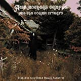 Starless and Bible Black Sabbath By Acid Mothers Temple (2008-08-04)