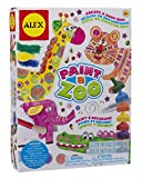 : ALEX Toys Craft Paint A Zoo