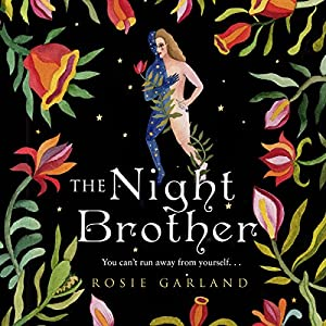 The Night Brother Audiobook