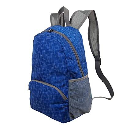 8d5a542e57f6 Amazon.com: Reichlixin Outdoor Travel Collapsible Waterproof ...