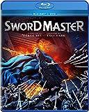 Sword Master [Blu-ray + DVD Combo]
