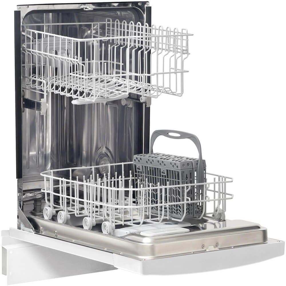 best quiet dishwashers