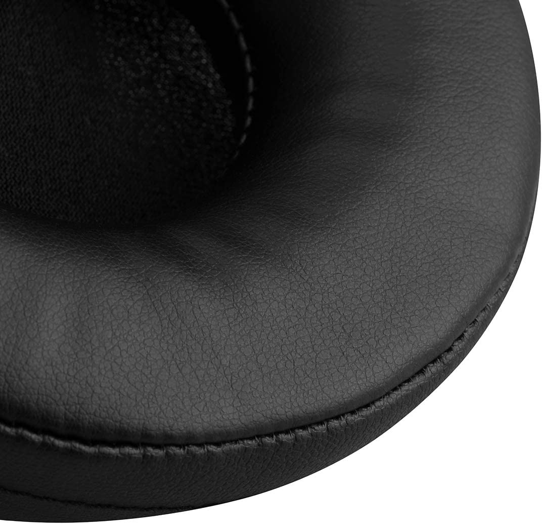 Thicken Geekria Earpad Replacement for Beyerdynamic DT770 DT790 DT797 DT880 DT990 PRO T5P T70 T70P T90 MMX300 Custom One Headphone Ear Pad//Ear Cushion//Ear Cups//Ear Cover
